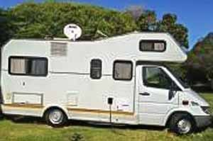 Come See South Africa Rv Exchanges And Rental Worldwide