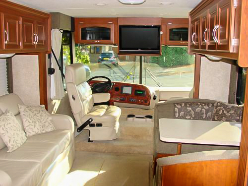 Rv In Uk Swap For Rv Australia America Rv Exchanges And